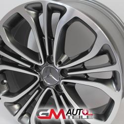 19 Zoll Felgensatz | S-Klasse Coupé C217 | 5-Triple-Speichen-Design | Original Mercedes-Benz