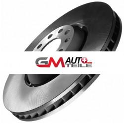 Bremsscheiben belüftet vorne 320x30 mm gelocht