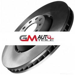 Bremsscheiben belüftet vorne 312x25 mm | VW Golf V | Original Volkswagen