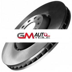 Bremsscheiben Satz vorne belüftet 280x22 mm | Golf V | Beetle | Caddy | Original Volkswagen