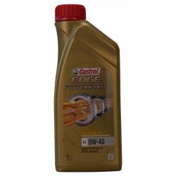 Castrol EDGE Professional Titanium FST A3 0W-40 1l