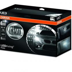 Osram LEDriving 101 Nebelscheinwerfer mit Tagfahrlicht 12V Dimmbar