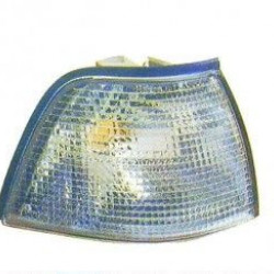 BMW E36 Frontblinker Coupe-Cabrio weiß links Bj 91-99