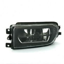 BMW E39 Nebelscheinwerfer Links Klarglas Bj 95-00