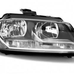 Audi A3 8P Tagfahrlicht Scheinwerfer rechts Klarglas Bj 08-12 H7-H7 für LWR