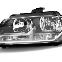Audi A3 8P Tagfahrlicht Scheinwerfer links Klarglas Bj 08-12 H7-H7 für LWR