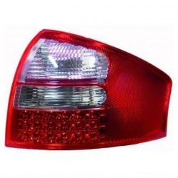 Audi A6(Typ 4B) Designrückleuchtenset 97-04 LED, für Limousine
