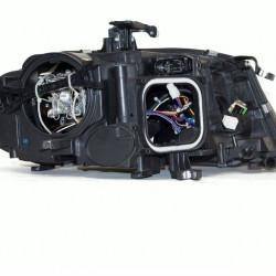 Audi A4 8K BI-Xenonscheinwerfer rechts Bj 07-11 D3S mit Tagfahrlicht-Kurvenlicht
