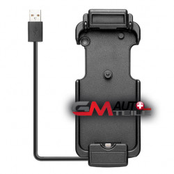 Apple iPhone 5 / 5S | Lade- und Aufnahmeschale UHI | Original Mercedes-Benz