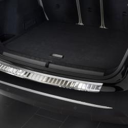 EDELSTAHL LADEKANTENSCHUTZ FÜR BMW 2ER ACTIVE TOURER F45