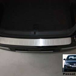 Stainless Steel Bumper Protector for VW PASSAT LIMOUSINE B6/3C from 2008-2010